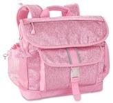 Bixbee Girl's 'Large Sparkalicious' Backpack - Pink