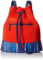 Vera Bradley Mesh Fashion Backpack