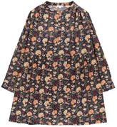 soeur Carrie English Flower Dress