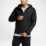 Nike AeroLoft LeBron Hybrid Men's Jacket