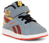 Reebok Lion Guard Mid Sneaker (Baby & Toddler)