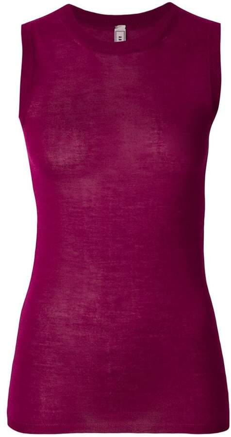Antonio Marras slim fit pullover