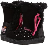 Skechers Twinkle Toes - Glam Slam 10668N Lights (Toddler/Little Kid)