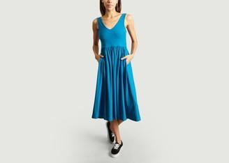 Loreak Mendian - Luzia Jersey Dress - L
