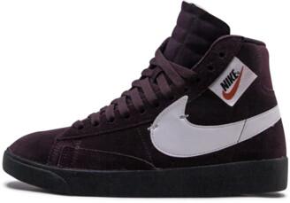 Nike Womens Blazer Mid Rebel Shoes - Size 7W
