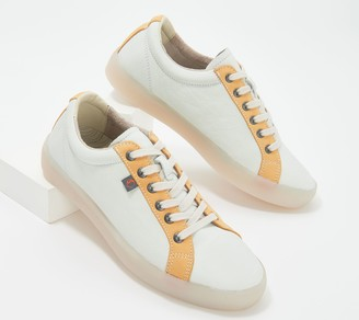 Fly London Lace-Up Sneakers - Sury