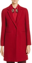Gerard Darel Galeria Wool-Blend Coat - 100% Exclusive