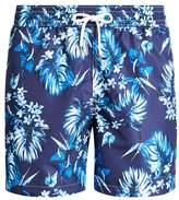 Ralph Lauren Traveller Floral Swim Trunk