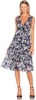 Marissa Webb Pax Print Dress