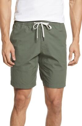 vuori Ripstop Drawstring Shorts