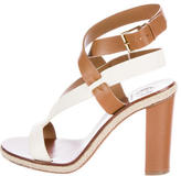 Tory Burch Marbella Multistrap Sandals