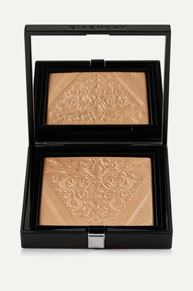 Givenchy Teint Couture Shimmer Powder - Gold No.2