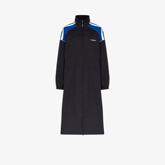 Vetements Tracksuit Midi Dress