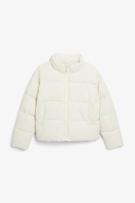 Monki Puffer jacket