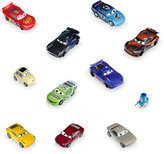Disney Cars 3 Deluxe Figure Play Set