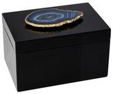 Mapleton Drive Remote Box with Agate