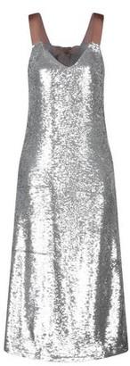 Isa Belle ISABELLE BLANCHE Paris 3/4 length dress