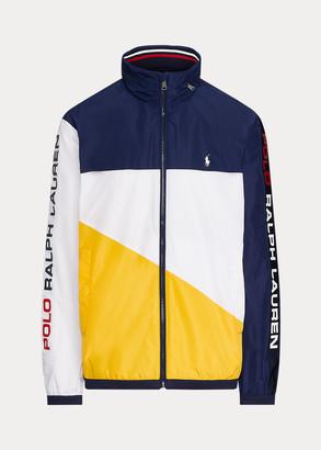 Ralph Lauren Water-Repellent Jacket