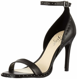 Fergie Women's Remix Heeled Sandal