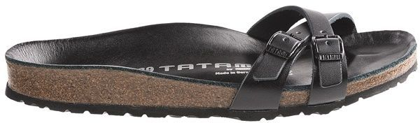 Birkenstock Tatami by Almere Sandals - Leather (For Women)