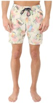 Sperry 99 Bottles of Rum Volley Shorts