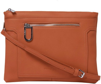 Urban Originals Muse Vegan Leather Crossbody Clutch