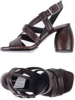 Dries Van Noten Sandals - Item 11327895