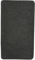 Joe Fresh Women's Control Top Pantyhose, Black (Size D)