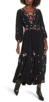 Raga Women's Sammy Embroidered Dress