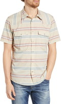 Patagonia Bandito Regular Fit Short Sleeve Shirt