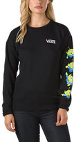 Vans Toy Story Reach For The Sky Sweatshirt