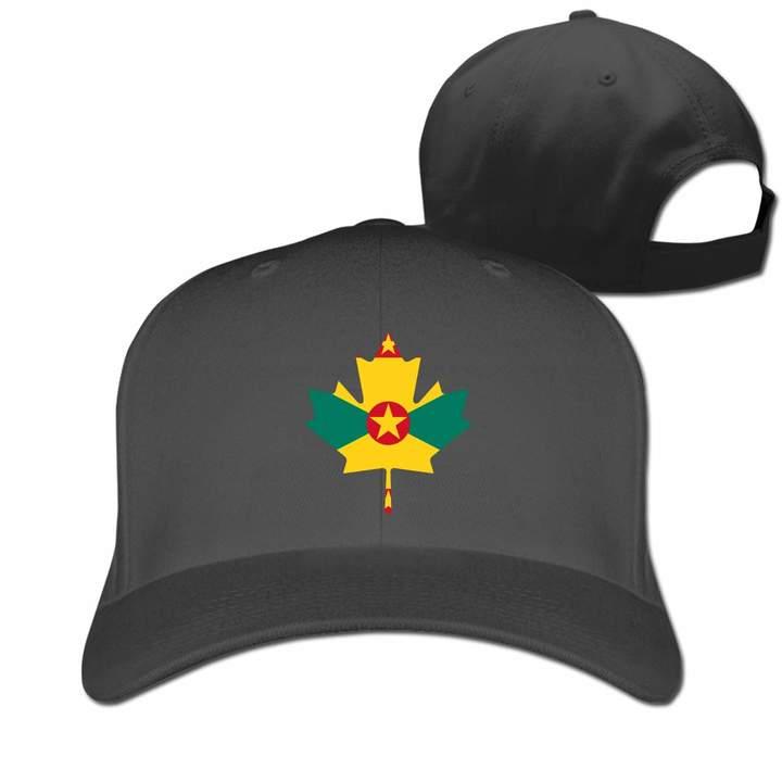 43972f1d36cb5 Black Trucker Cap - ShopStyle Canada