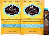 Hask Argan Oil Repairing Mini Gift Set