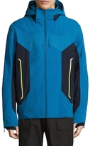 Bogner Julier-T Regular Fit Ski Anorak Jacket