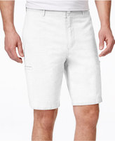 Tasso Elba Men's Cargo Shorts, Only at Macy's