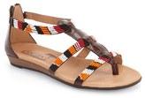 PIKOLINOS Women's 'Alcudia' Hand Beaded Sandal