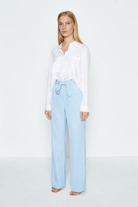 Coast Tailored Self Tie Trousers
