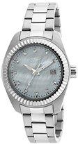 Invicta Women's 20351 Specialty Analog Display Quartz Silver Watch