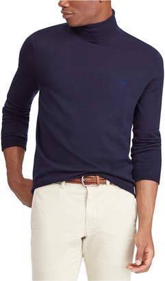 Polo Ralph Lauren Men Merino Wool Turtleneck Sweater