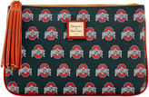 Dooney & Bourke NCAA Ohio State Carrington Pouch