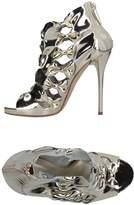 Oscar de la Renta Sandals - Item 11274318