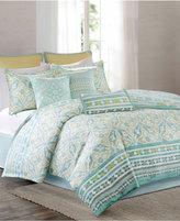 Echo Lagos Queen Comforter Set