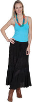 Scully Women's Gorgeous Full Length Skirt HC163