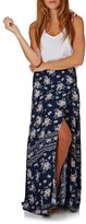 Swell Bouquet Maxi Skirt