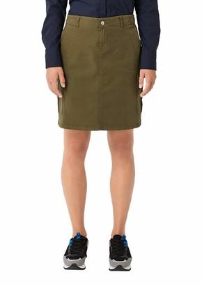 S'Oliver Women's 14.908.78.2877 Skirt