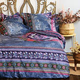 Desigual Boho Jeans Duvet Cover - Super King