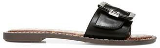 Sam Edelman Granada Flat Leather Sandals