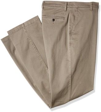Dockers Big & Tall Washed Khaki Pants