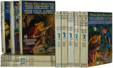 One Kings Lane Vintage Nancy Drew Collection, S/10