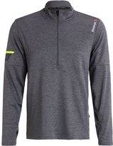 Reebok Sports Shirt Ash Grey
